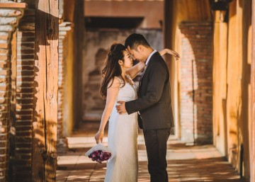 wedding photography San Juan Capistrano