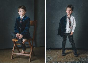 Kids Portraits Photographer