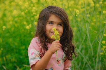 Kids Photographer Orange County